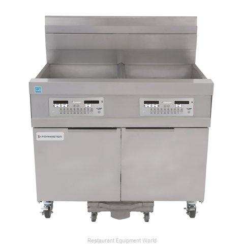 Frymaster 21814GF Fryer, Gas, Multiple Battery
