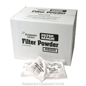 Frymaster Filter Magic Filter Powder