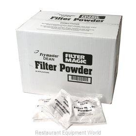 Frymaster 803-0002 Fryer Filter Powder