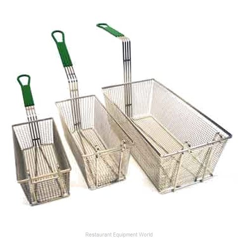 Frymaster 803-0019 Twin-size Fry Basket (Magnified)