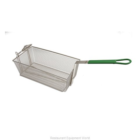Frymaster 803-0024 Twin-size Fry Basket (Magnified)