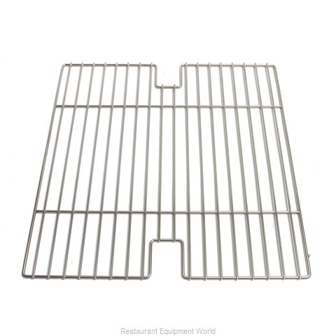 Frymaster 803-0137 Basket Support Screen (Magnified)