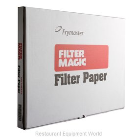 Frymaster 803-0170 Filter Accessory, Fryer