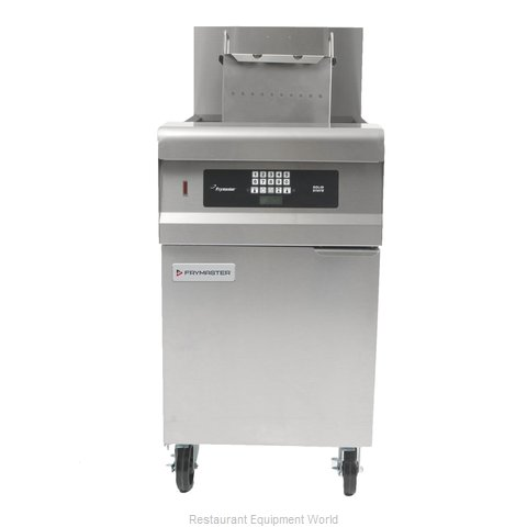 Frymaster 8C Pasta Cooker, Electric