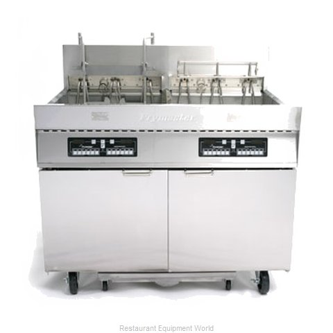 Frymaster FPC228 Fryer Battery Electric