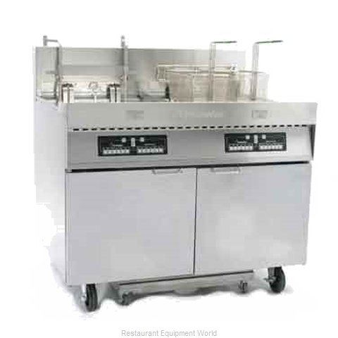 Frymaster FPC228BL Fryer Battery Electric