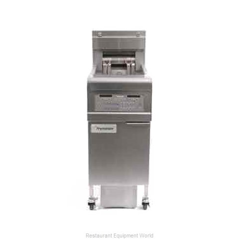 Frymaster FPEL117C Fryer Floor Model Electric Full Pot
