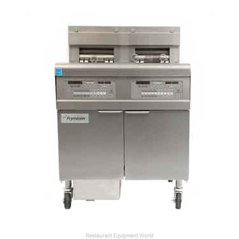 Frymaster FPEL214C Protector Electric Fryer (Magnified)