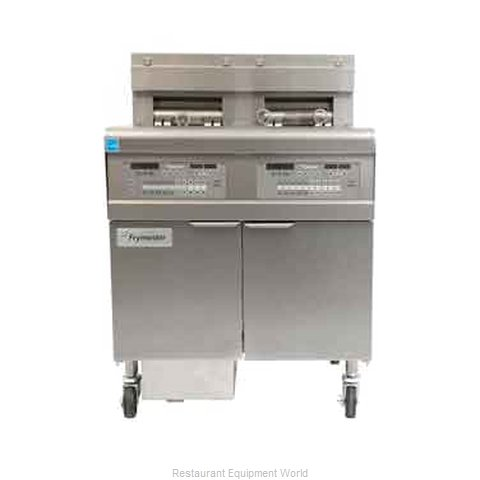 Frymaster FPEL217CA Fryer Multiple Battery Electric