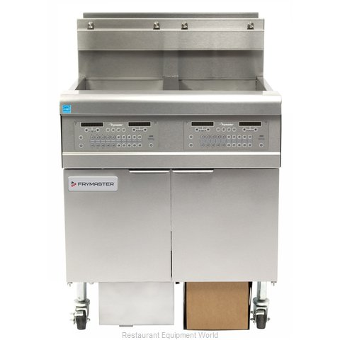 Frymaster FPGL230CA Oil-Conserving Gas Fryer