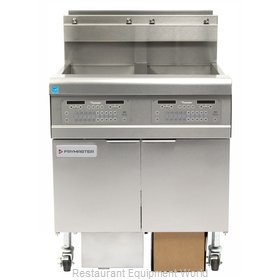 Frymaster FPGL230CA Fryer, Gas, Multiple Battery