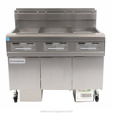 Frymaster FPGL330CA Oil-Conserving Gas Fryer
