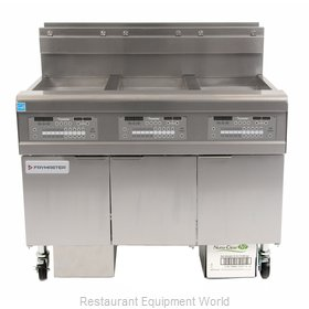 Frymaster FPGL330CA Fryer, Gas, Multiple Battery