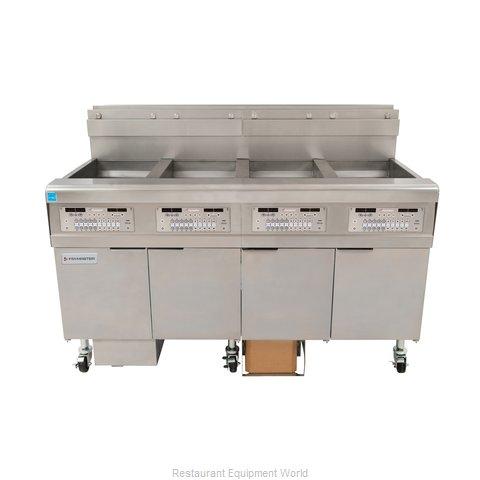 Frymaster FPGL430CA Fryer, Gas, Multiple Battery
