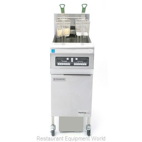 Frymaster FPRE114 Fryer, Electric, Floor Model, Full Pot