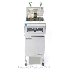 Frymaster FPRE122 Fryer, Electric, Floor Model, Full Pot