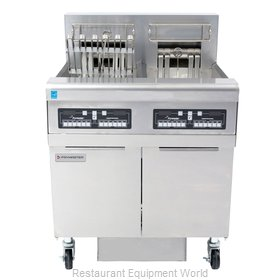 Frymaster FPRE214TC Fryer, Electric, Multiple Battery