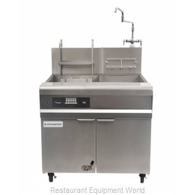Frymaster GPCRB Pasta Cooker, Gas