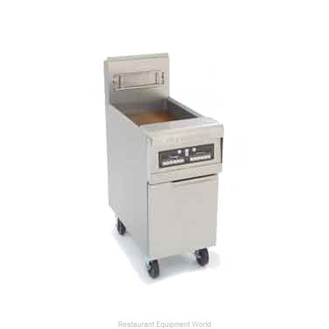 Frymaster H55C Gas Fryer (Magnified)