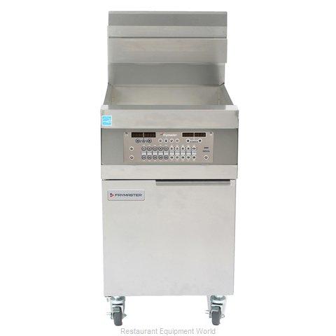 Frymaster LHD165 Fryer, Gas, Floor Model, Full Pot