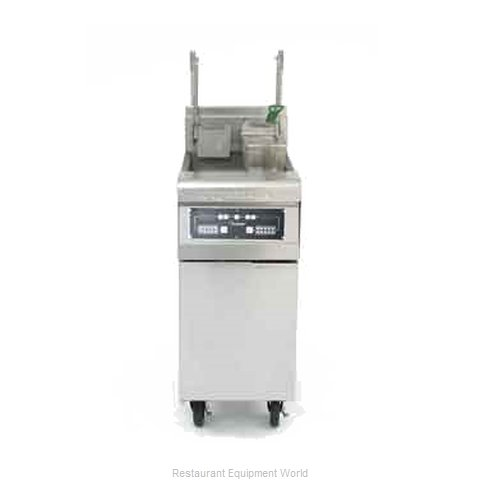 Frymaster MJ35E-BL Fryer w Basket Lifts