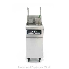 Frymaster MJ35E-BLC Fryer w Basket Lifts