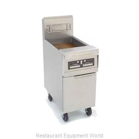 Frymaster MJ45E-C Full Pot Fryer