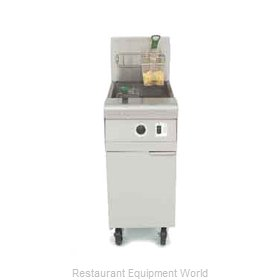 Frymaster MJ45E-T Full Pot Fryer