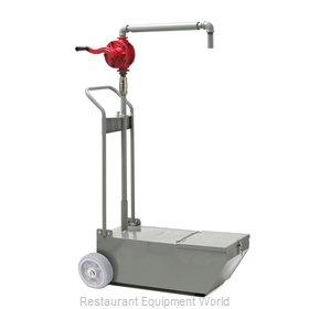 Frymaster PSDU50 Shortening Disposal Unit