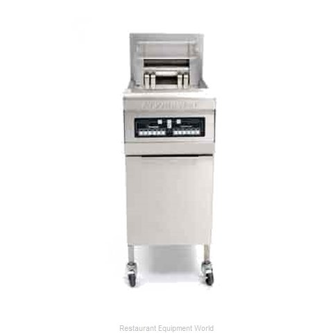 Frymaster RE14-TC Electric Fryer