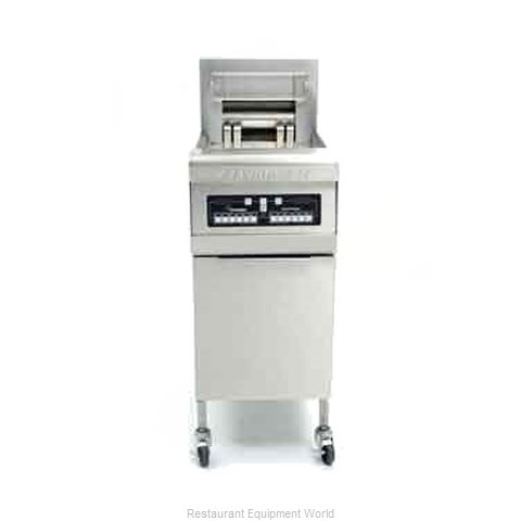 Frymaster RE17-2TC Split Pot Fryer
