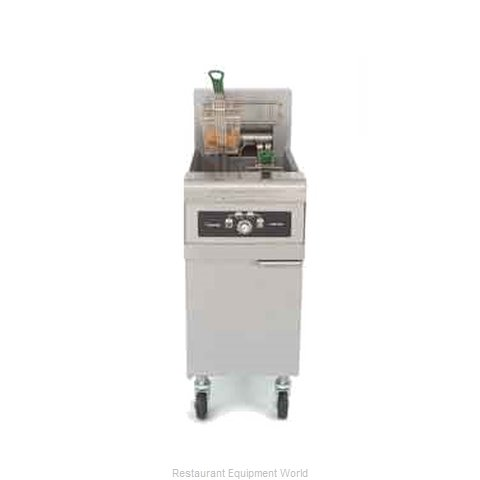 Frymaster RE17A Electric Fryer