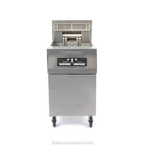 Frymaster RE180-21C High-Production Electric Fryer