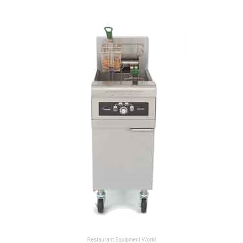 Frymaster RE22-2A Split Pot Fryer