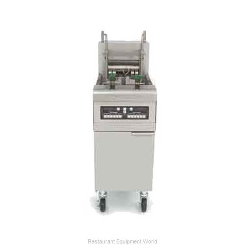 Frymaster RE22-BLTC Fryer w Basket Lifts