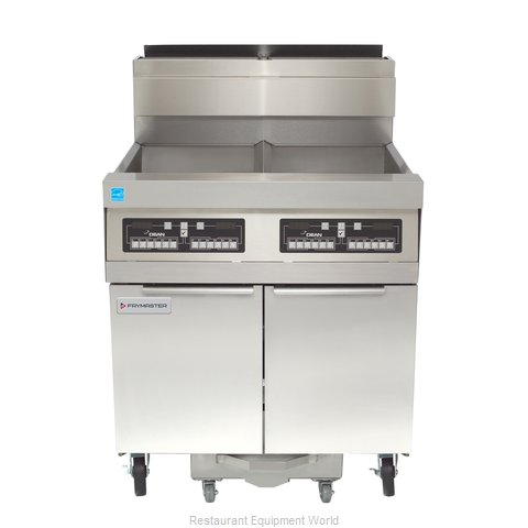 Frymaster SCFHD250G Fryer, Gas, Multiple Battery