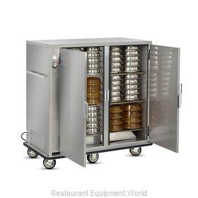 Food Warming Equipment A-120-2-XL Heated Cabinet, Banquet