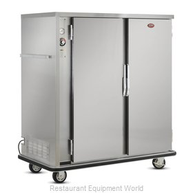 Food Warming Equipment A-120-2 Heated Cabinet, Banquet