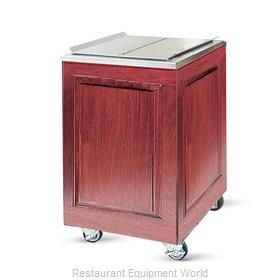 Food Warming Equipment AS-IC-200-MW Ice Bin / Ice Caddy , Mobile