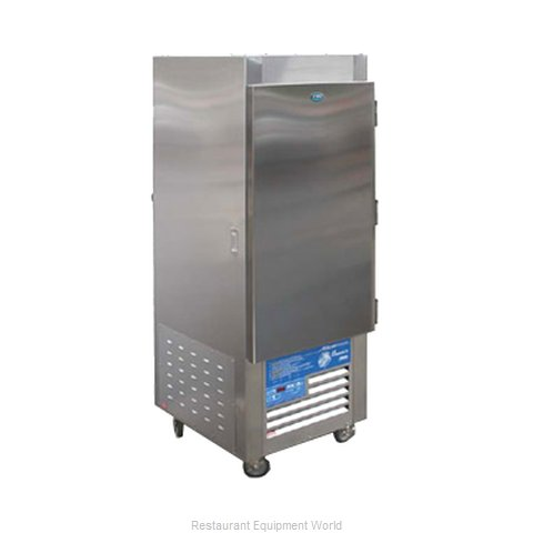 Food Warming Equipment ASU-9 Cabinet Mobile Refrigerated