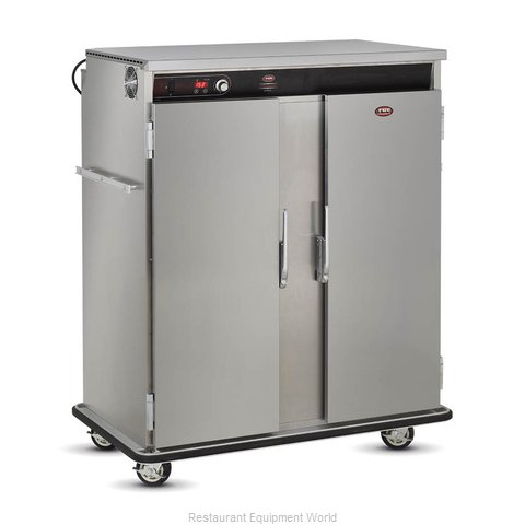 Food Warming Equipment BT-120-XL Banquet Cabinet Cart Heated