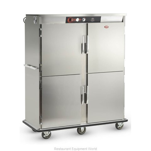 Food Warming Equipment BT-200 Banquet Cabinet Cart Heated