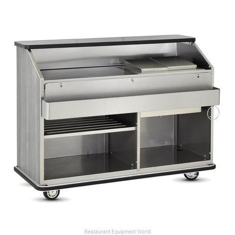 Food Warming Equipment CB-5 Portable Bar