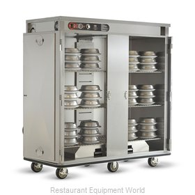 Food Warming Equipment E-1500-XL Heated Cabinet, Banquet