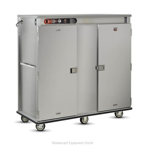 Food Warming Equipment E-1500-XXL Heated Cabinet, Banquet