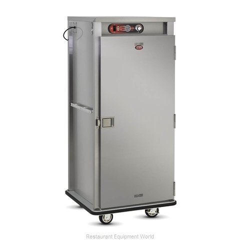 Food Warming Equipment E-600-XL Banquet Cabinet Cart Heated