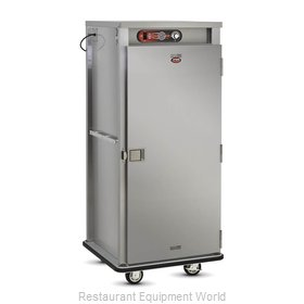 Food Warming Equipment E-600-XL Heated Cabinet, Banquet