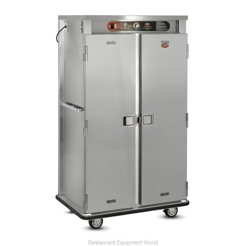 Food Warming Equipment E-900-XL Banquet Cabinet Cart Heated