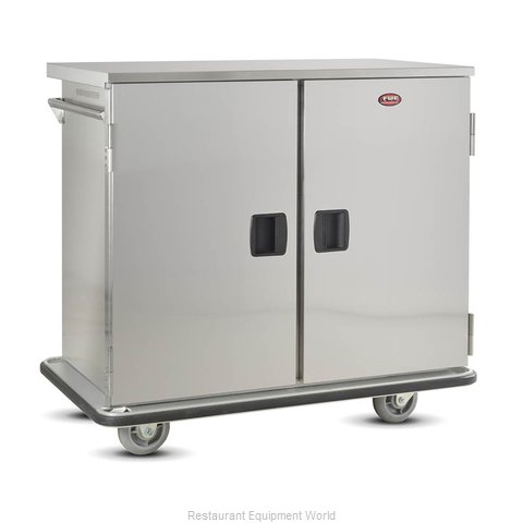 Food Warming Equipment ETC-12 Cabinet, Meal Tray Delivery