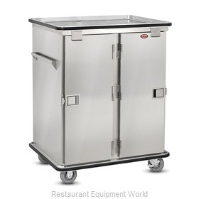 Food Warming Equipment ETC-1314-64 Cabinet, Meal Tray Delivery